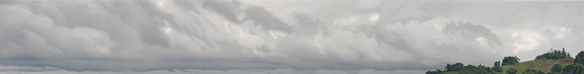, 'Horizontal Clouds,' 2008, Ameringer   McEnery   Yohe