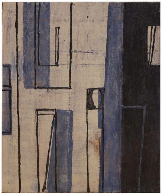 Anke Blaue, 'Composition', 1996, Artur Ramon Art