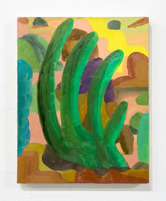 , 'Nature Walk,' 2015, Proto Gallery