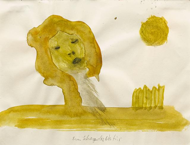 , 'Ein Scherz der Natur (Nature's Joke),' ca. 1996, Galerie Herold