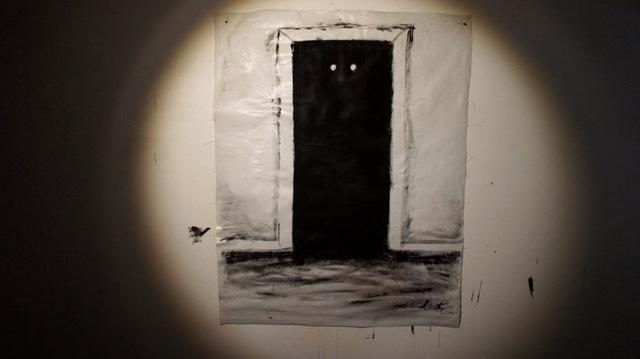 , 'Door,' 2016, ONE Gallery