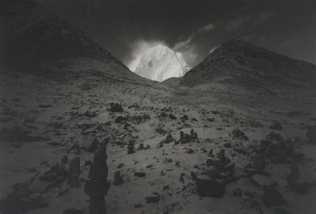 , 'Kailash #75,' 2000-2012, Galerie Commeter / Persiehl & Heine