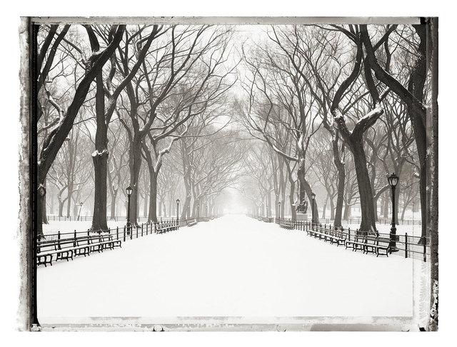 , 'Mall II, New York,' 2009, Ira Stehmann Fine Art Photography