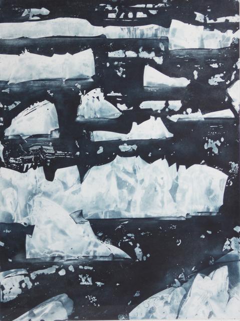 Jôrg Schmeisser, 'Iceberg Alley', 2002, EastCoastArt