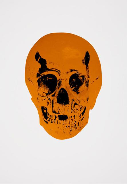 Damien Hirst, 'The Dead - Island Copper/Raven Black', 2009, DTR Modern Galleries