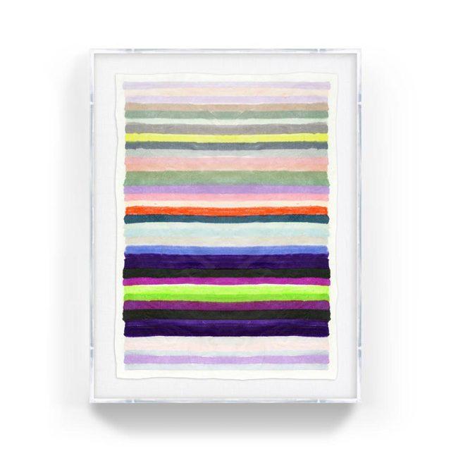 Kristi Kohut, 'Chromatic Harmony #1 Print/Framed', 2019, Kristi Kohut Studio Gallery