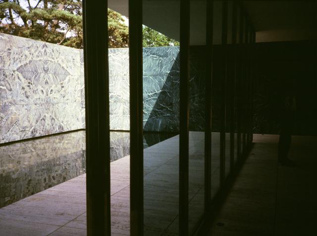 , 'Barcelona 6,' 1986/2012, Circuit Gallery