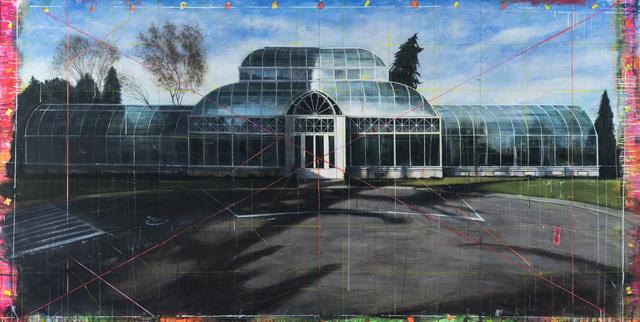 , 'Conservatory,' 2018, Winston Wächter Fine Art