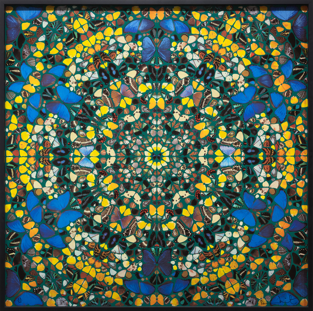, 'Catherdral Print, St Paul,' 2007, Maddox Gallery