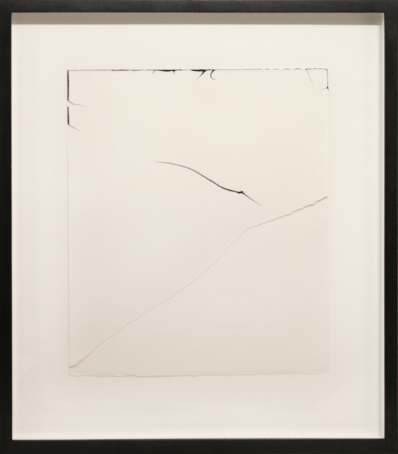 , 'UNTITLED, AUGUST 20, 1975,' 1975, Anglim Gilbert Gallery