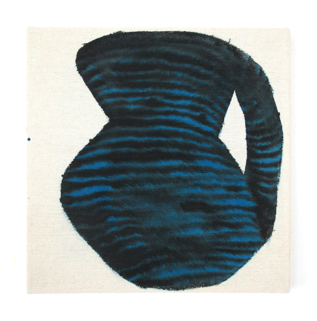 , 'Water vase,' 2016, V1 Gallery