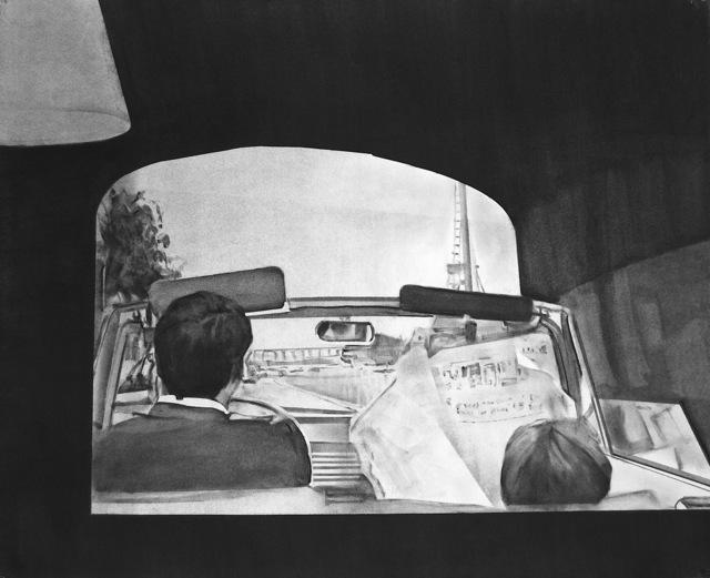 , 'Tunnel,' 2019, Abbozzo Gallery