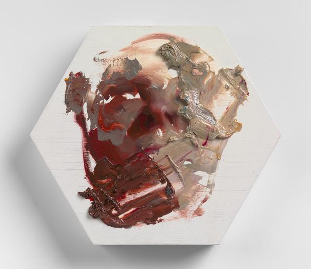 Henrik Aarrestad Uldalen, 'Untitled ', 2018, JD Malat Gallery