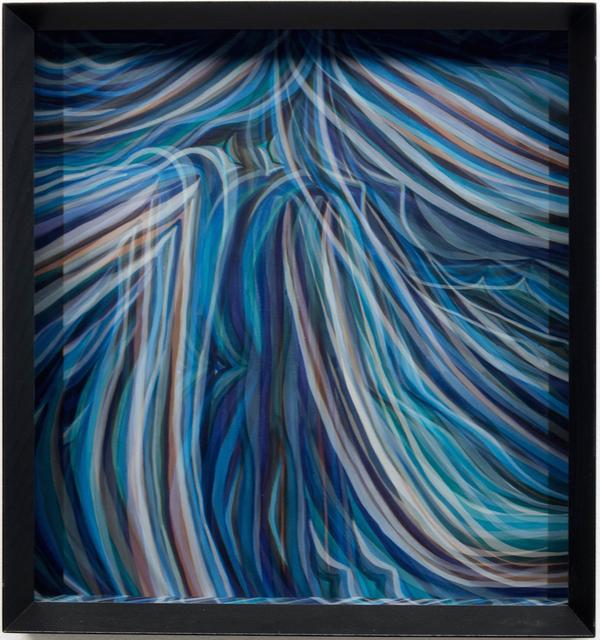 , 'Mirror,' 2017, Cortesi Gallery