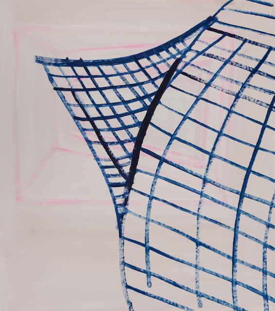 , 'Palais VII ,' 2016, Artemisa Gallery
