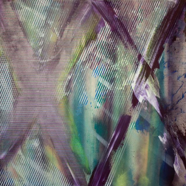 , 'XX,' 2012, Adah Rose Gallery