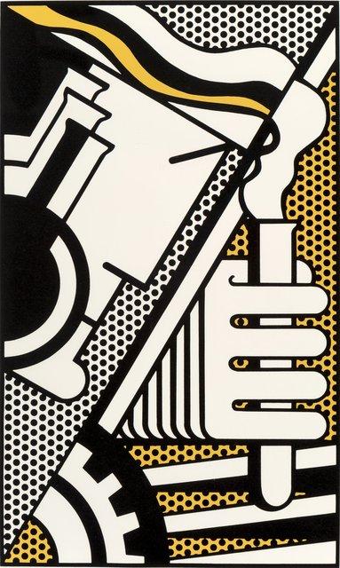 Roy Lichtenstein, 'Chem IA', 1970, Heritage Auctions