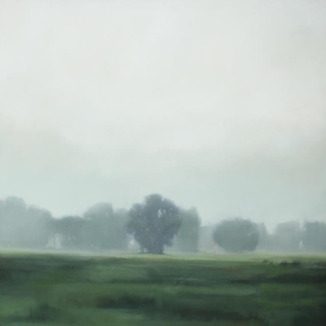 , 'Cornelia Fort in Fog,' 2017, Zeitgeist