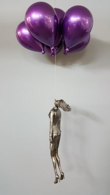 DERYA OZPARLAK, 'Mobbing', 2015, Gallery Ilayda