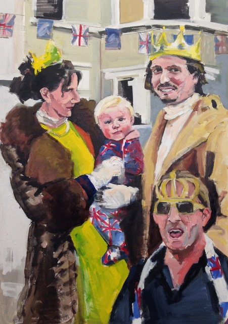 , 'Royal Baby,' , Vernissage Art Advisory