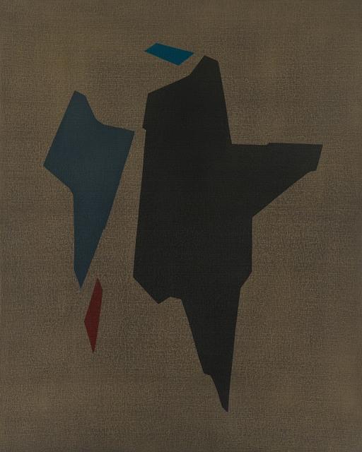 , 'Symbol-81,' 2011, Double Square Gallery