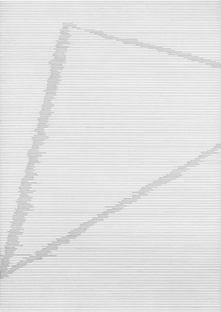 , 'Linear Score,' 1979, P420