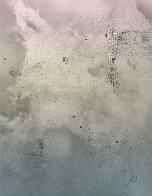 Manuel Fernández, 'Brush Stock Painting', 2014, Moisés Pérez De Albéniz