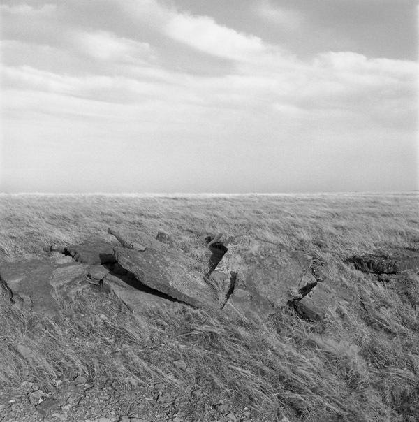 , 'Wind, Osage Cuestas,' 2006, Robert Mann Gallery