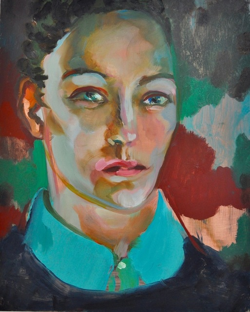 , 'Confidant,' 2019, Jill George Gallery