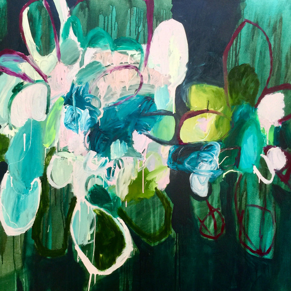 , 'An Opening #1,' , Margaret River Art Gallery