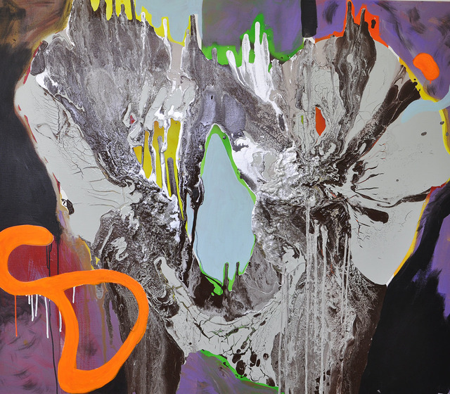 , 'Sweet Tsunami,' 2018, Addison/Ripley Fine Art