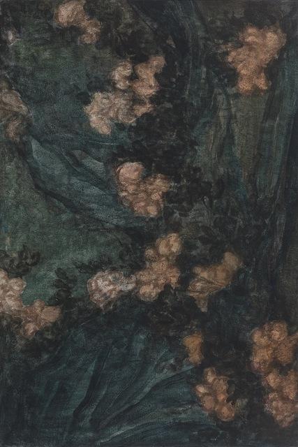 , '山青花暖 Warm Flowers,' 2016, Nuoart