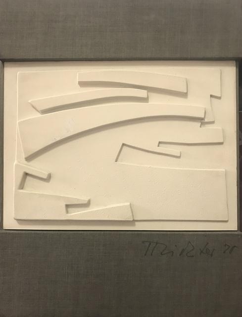 Hans Richter, 'Il Bene Raro', 1970, Wallector