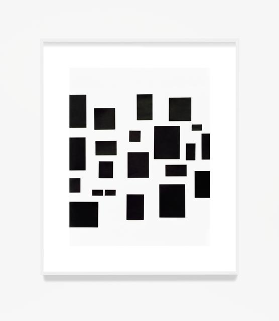 Bill Jacobson, 'Place (Series) #378', 2009-2010, Hiram Butler Gallery