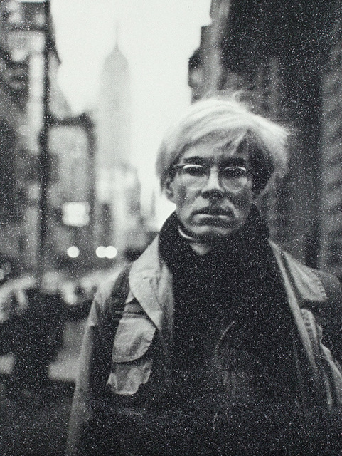 , 'Andy Warhol NYC,' 2018, Long-Sharp Gallery