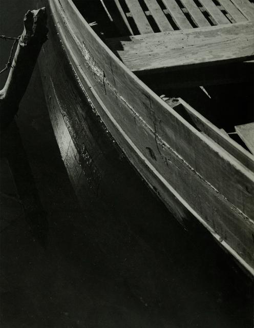 , 'Repouso,' ca. 1950, RocioSantaCruz