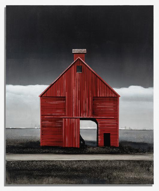 Michael Gregory, 'Pass Through', 2019, Nancy Hoffman Gallery