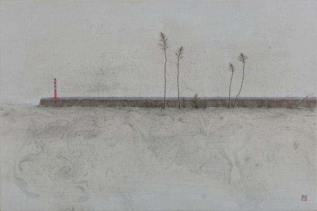 Shiho Yamamoto, 'Drift', 2017, Yoshimi Arts