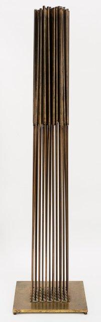 Harry Bertoia, 'Sound Sculpture', 1965 -1975, Heritage Auctions