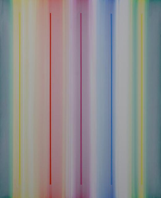 , 'Luci chiare,' 2017, Bendana | Pinel