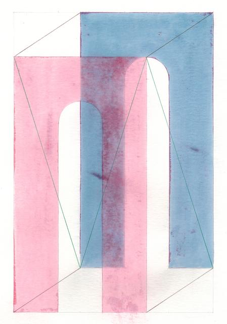 Bernd Ribbeck, 'Untitled', 2016, CCA Andratx Kunsthalle