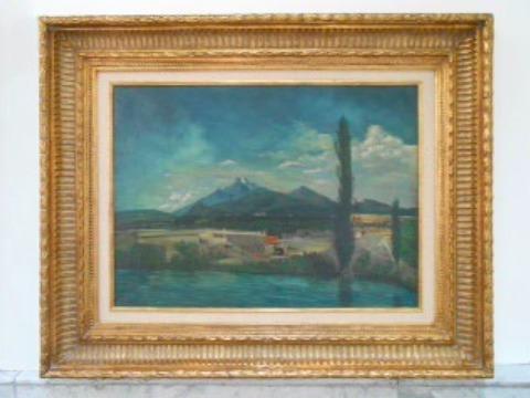 , 'Hacienda Azucadera,' 1830-1891, Grimaldi