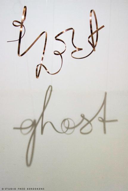 , 'Ghost,' 2017, Mario Mauroner Contemporary Art Salzburg-Vienna