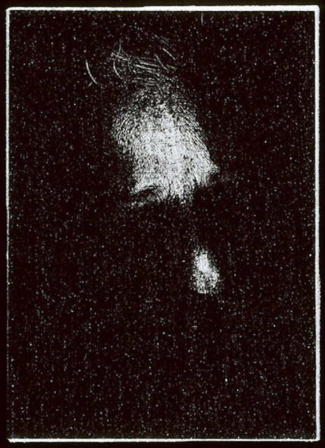 , 'Worried Forehead,' , InLiquid