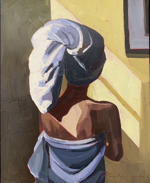 , 'Morning Light ,' ca. 2018, Copley Society of Art