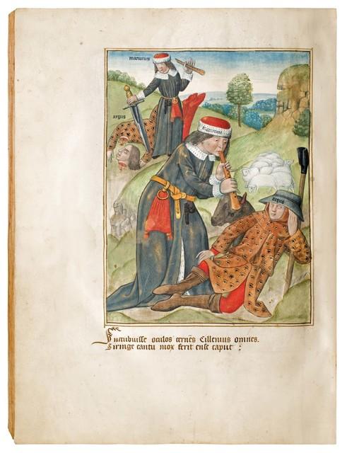 """, 'Jean d'Outremeuse: """"Le Tresorier ... des Pierres Precieuses"""",' 1484, Dr. Jörn Günther Rare Books"""