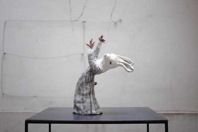 , 'Little dance,' 2018, Antonine Catzéflis