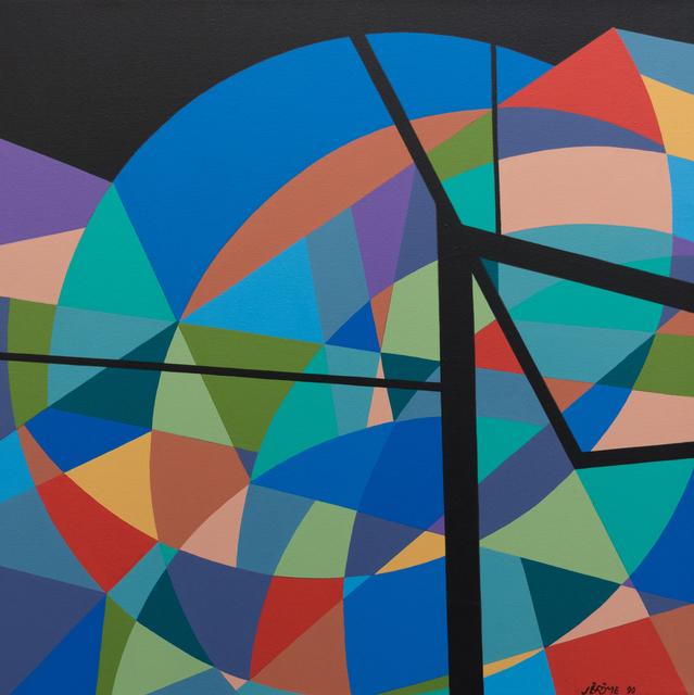Jean-Paul Jérôme, 'Bruges', 1990, Galerie D'Este