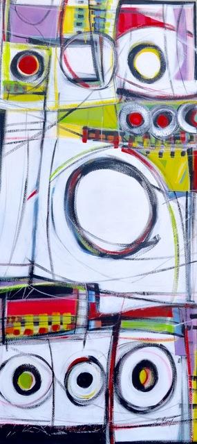 , 'Swing #1,' 2018, 440 Gallery