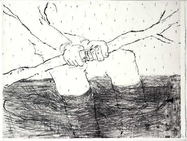 , 'Tres Facile,' 1986, Axiom Fine Art
